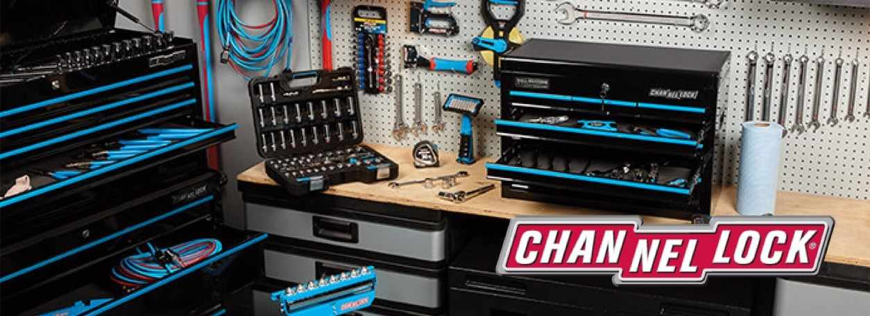 Shop Channellock tools at Pennington Hardware