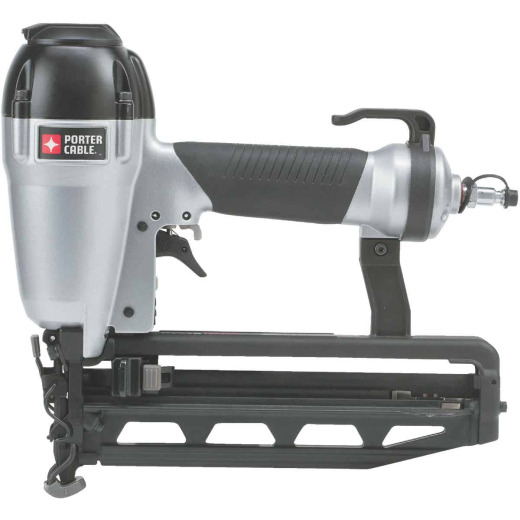 Porter Cable 16-Gauge 2-1/2 In. Straight Finish Nailer Kit