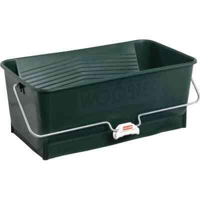 Wooster Wide Boy 5 Gal. Green Painter's Bucket