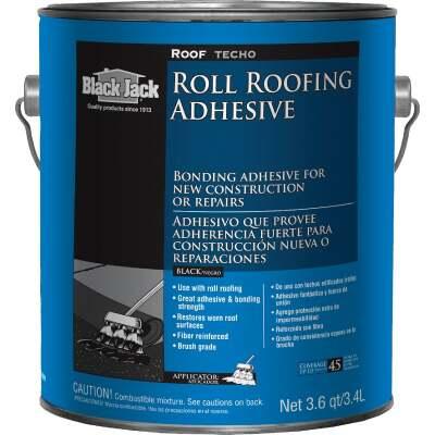 Black Jack 1 Gal. Roll Roofing Adhesive